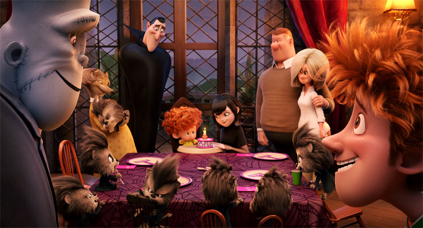 Hotel Transylvania 2 Photo 10 - Large