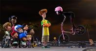 Hotel Transylvania 2 Photo 13