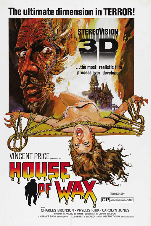 House of Wax Photo 24 - Large
