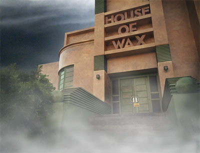 House of Wax Photo 14 - Large