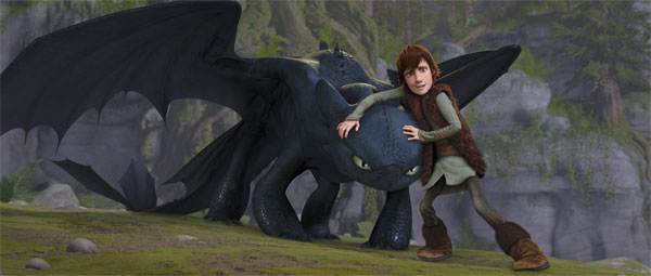 How to Train Your Dragon Photo 1 - Large