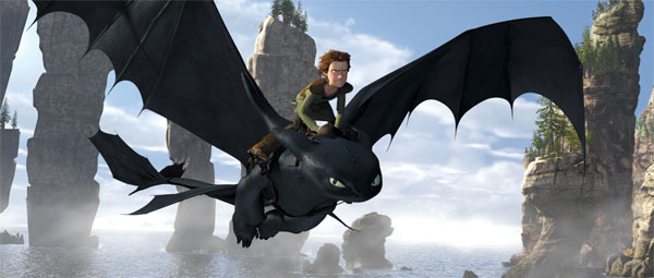 How to Train Your Dragon Photo 2 - Large