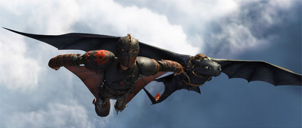How to Train Your Dragon 2 Photo 10 - Large