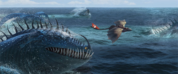How to Train Your Dragon 2 Photo 6 - Large