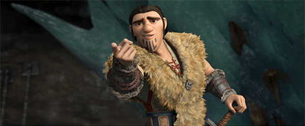 How to Train Your Dragon 2 Photo 5 - Large