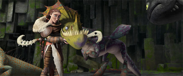 How to Train Your Dragon 2 Photo 9 - Large
