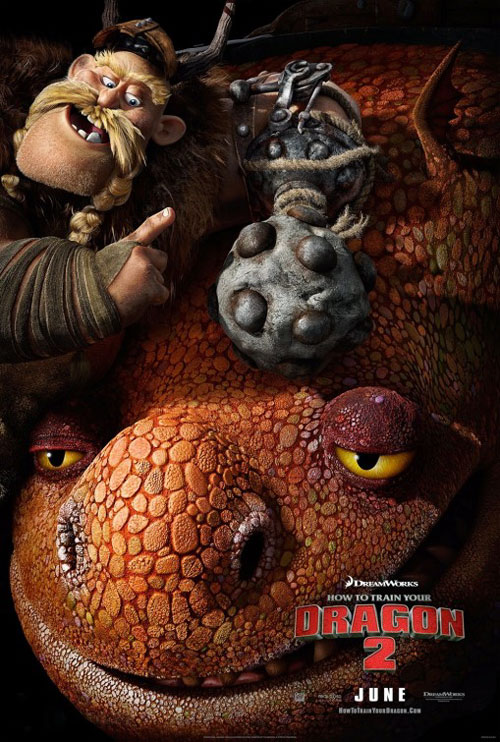 How to Train Your Dragon 2 Photo 14 - Large