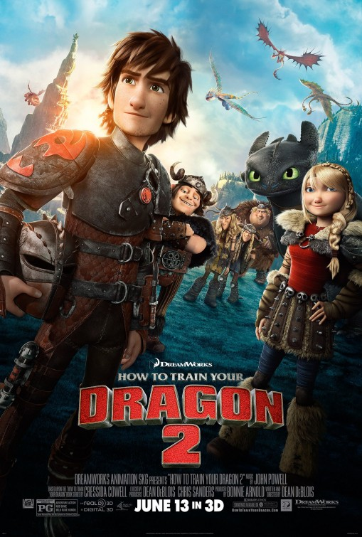How to Train Your Dragon 2 Photo 19 - Large