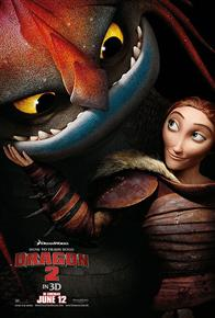 How to Train Your Dragon 2 Photo 13
