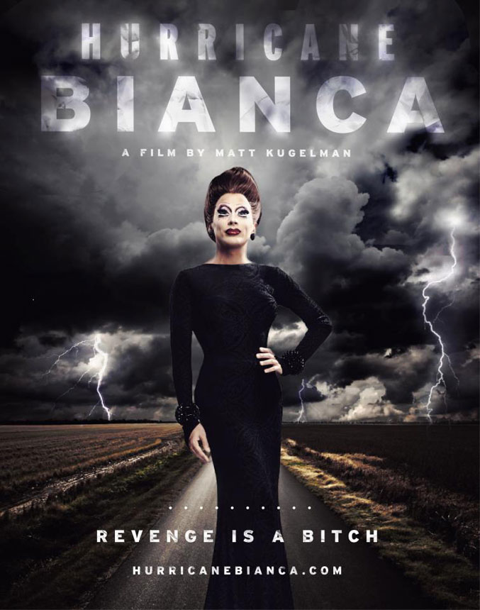 Hurricane Bianca Photo 2 - Large