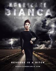 Hurricane Bianca Photo 2