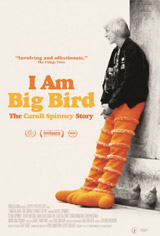 I Am Big Bird Movie Poster