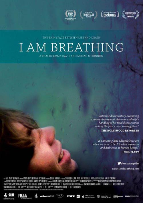 I Am Breathing Photo 1 - Large