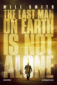 I Am Legend Photo 21