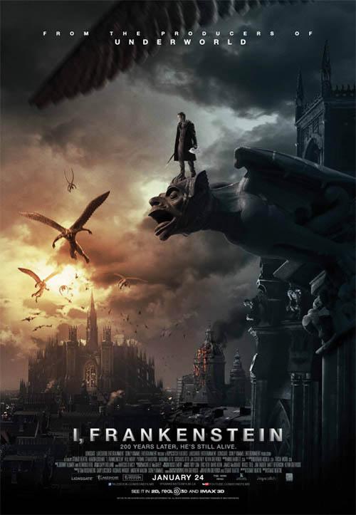 I, Frankenstein Photo 1 - Large