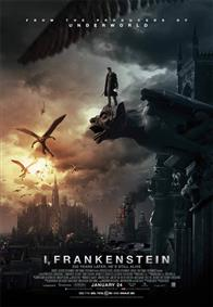 I, Frankenstein Photo 1