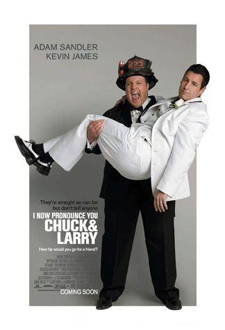 I Now Pronounce You Chuck and Larry Photo 17 - Large