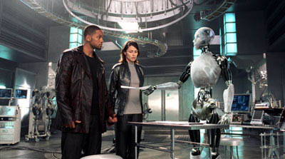 I, Robot Photo 3 - Large