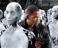 I, Robot Photo 15