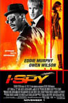 I Spy Movie Poster