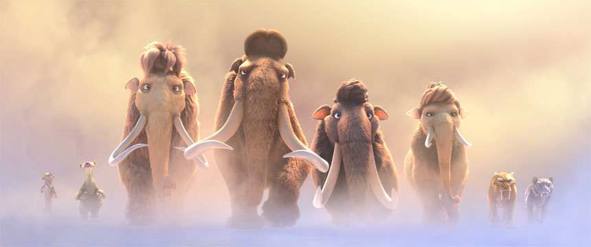 Ice Age: Collision Course Photo 7 - Large