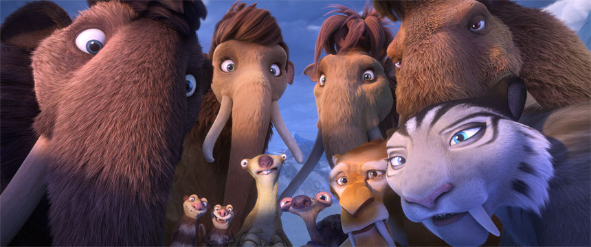 Ice Age: Collision Course Photo 4 - Large