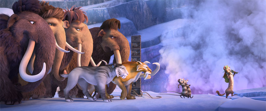 Ice Age: Collision Course Photo 5 - Large