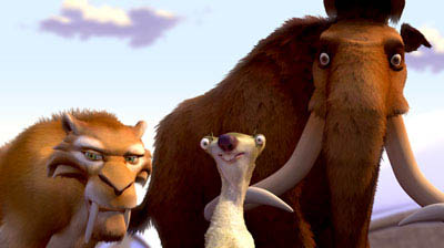Ice Age Photo 11 - Large