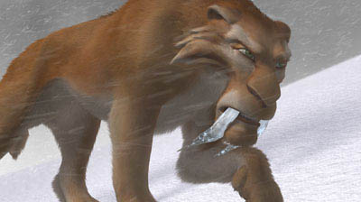 Ice Age Photo 7 - Large