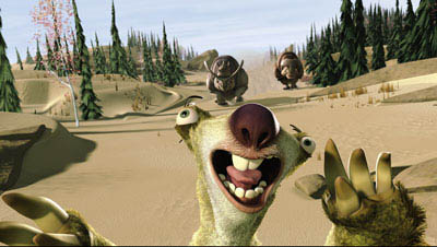 Ice Age Photo 17 - Large