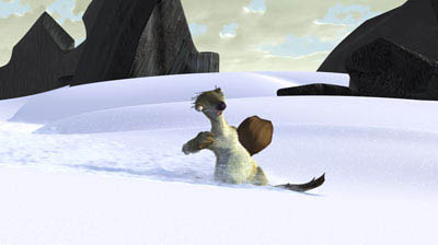 Ice Age Photo 9 - Large