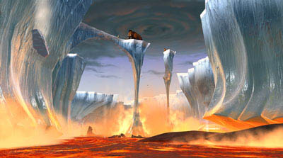 Ice Age Photo 5 - Large