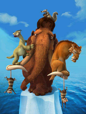 Ice Age: The Meltdown Photo 17 - Large