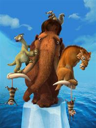Ice Age: The Meltdown Photo 17