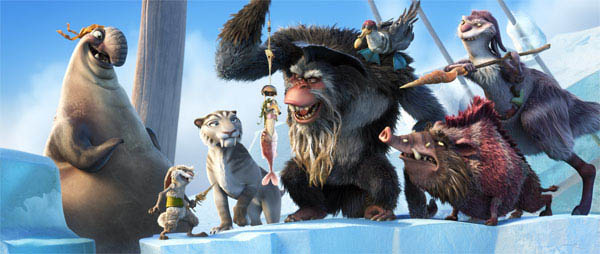 Ice Age: Continental Drift Photo 6 - Large