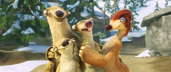 Ice Age: Continental Drift Photo 1 - Large