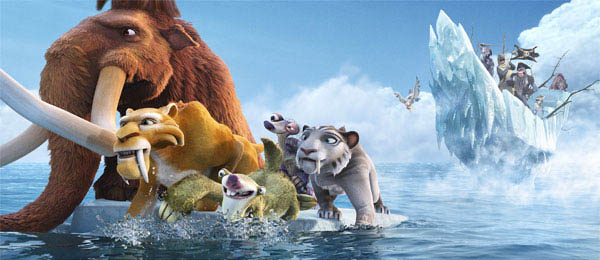 Ice Age: Continental Drift Photo 10 - Large