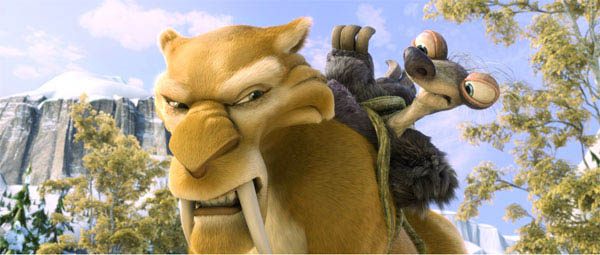 Ice Age: Continental Drift Photo 8 - Large