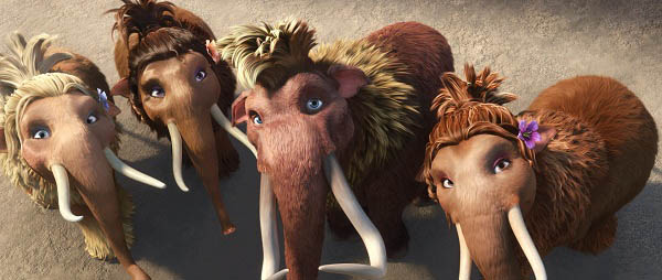 Ice Age: Continental Drift Photo 4 - Large