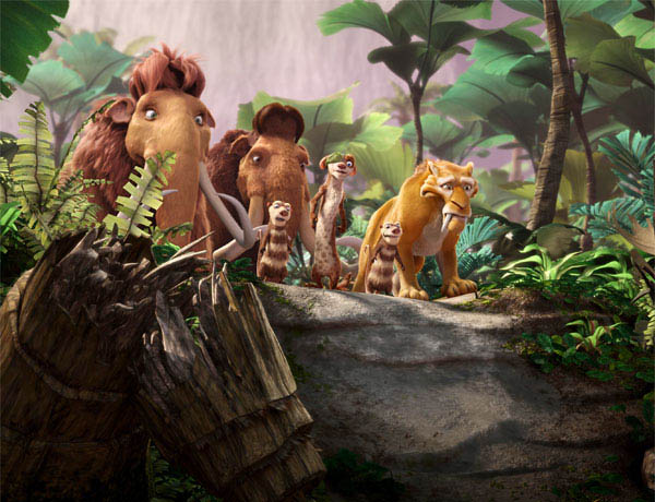 Ice Age: Dawn of the Dinosaurs Photo 20 - Large