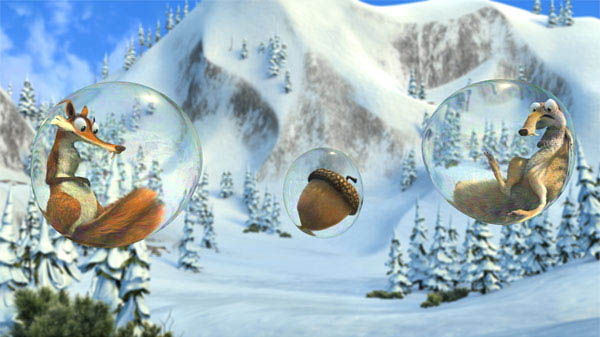 Ice Age: Dawn of the Dinosaurs Photo 5 - Large