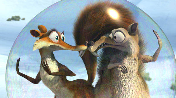 Ice Age: Dawn of the Dinosaurs Photo 6 - Large