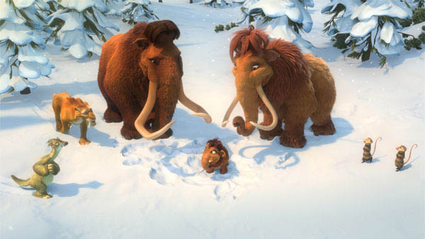 Ice Age: Dawn of the Dinosaurs Photo 9 - Large
