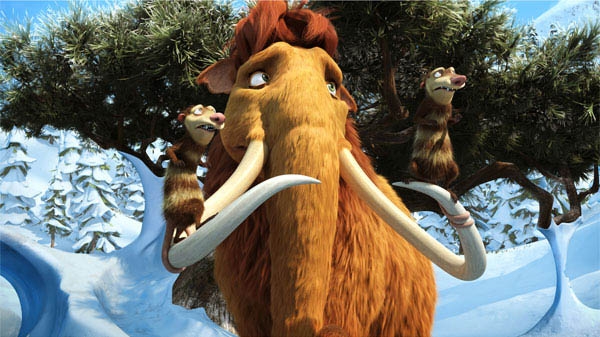 Ice Age: Dawn of the Dinosaurs Photo 11 - Large