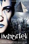 Immortal (ad vitam) Movie Poster