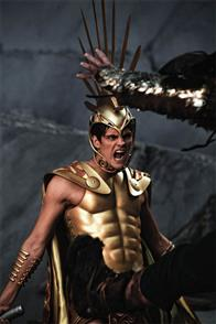 Immortals Photo 23