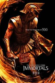 Immortals Photo 21