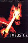 Impostor Movie Poster