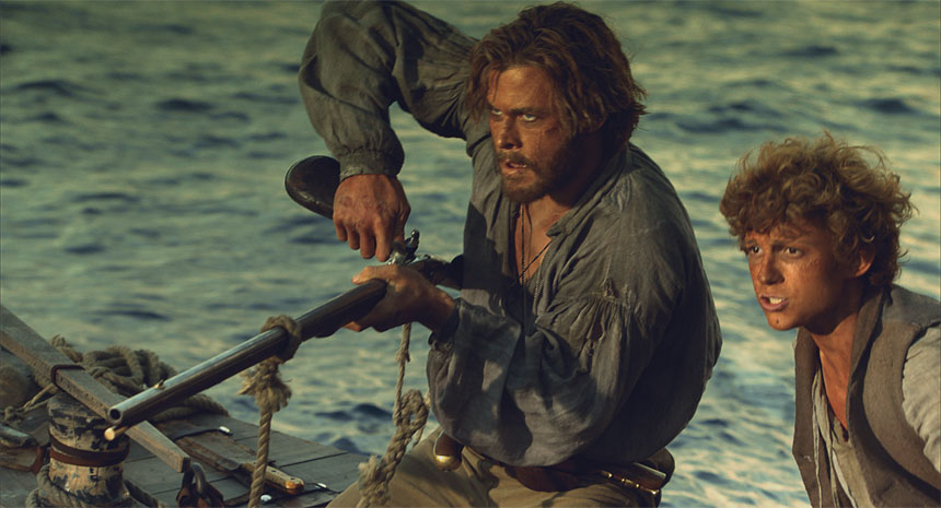 In the Heart of the Sea Photo 9 - Large