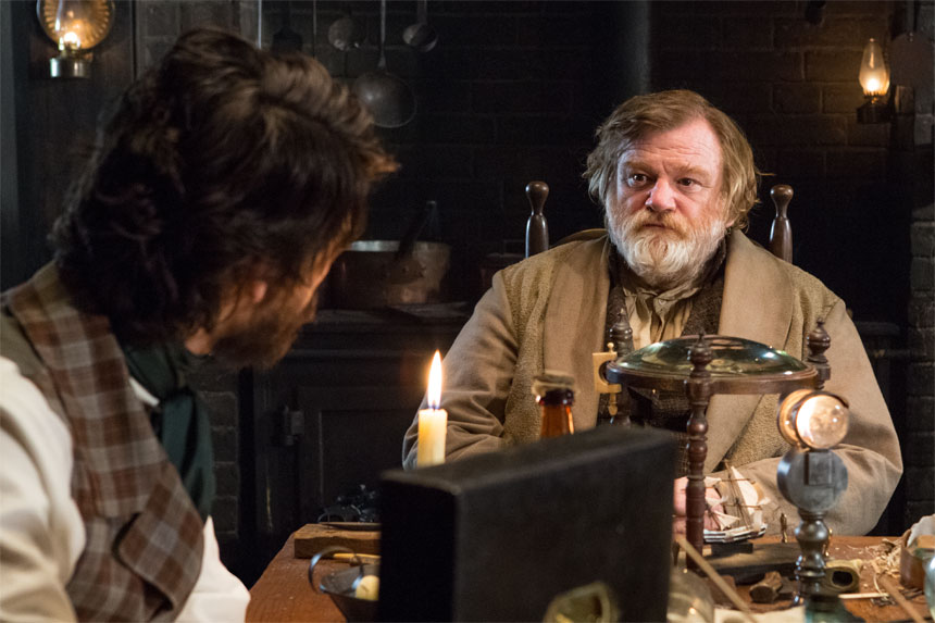 In the Heart of the Sea Photo 21 - Large